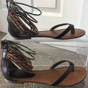 """🌞""""Cute Summer Sandals""""🌴"""